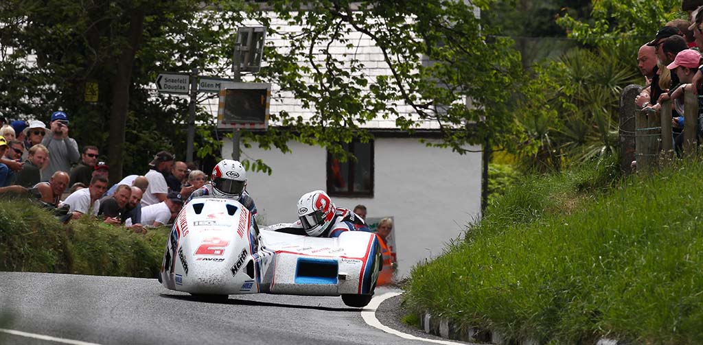 Birchall Brothers At The Double