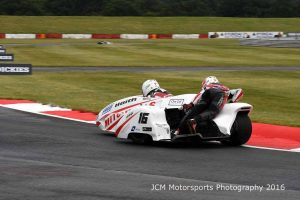 Birchall Brothers shine at Snetterton