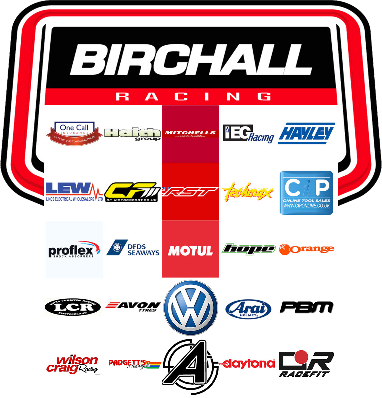 Birchall Racing Take Full Points At Cadwell Park