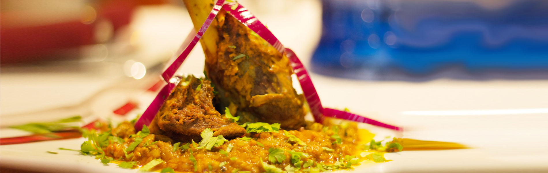 Indiluxe Indian Restaurant