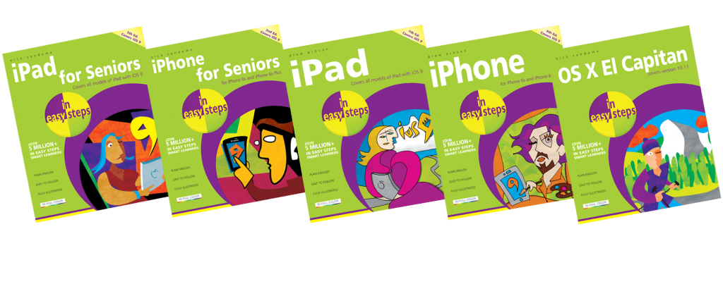Apple titles from IES