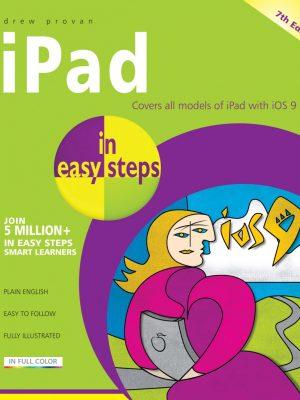 ipad 7th ed