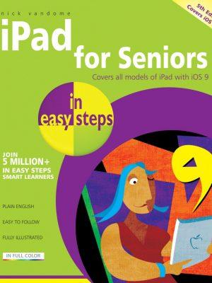 ipad for seniors 5th