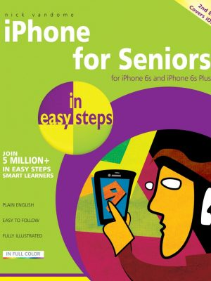 iphone for seniors 2nd