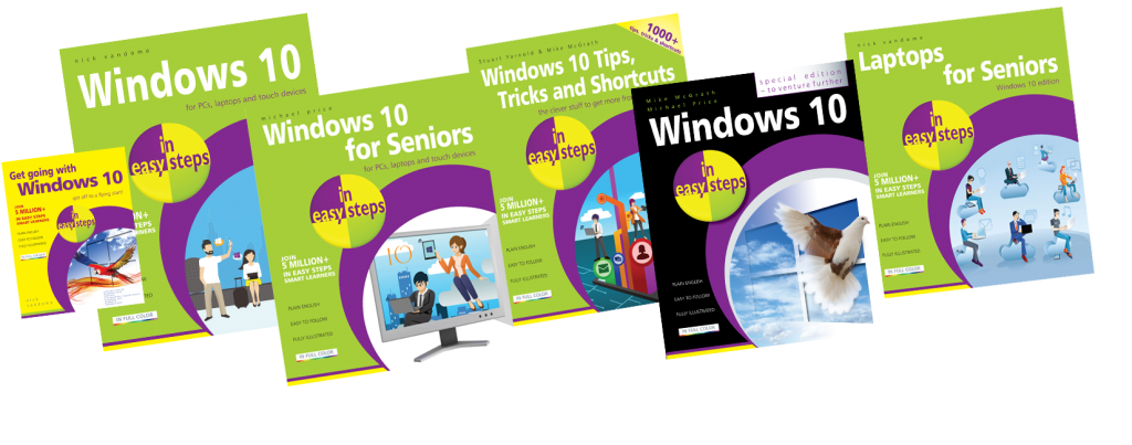 Windows 10 titles