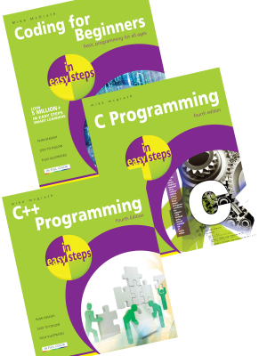 3 book bundle coding for beginners