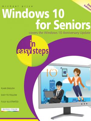 Windows 10 for seniors 2nd ed
