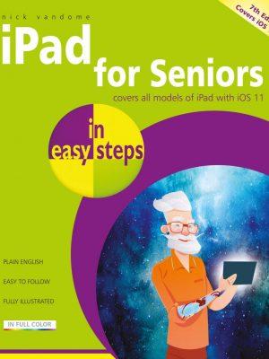 iPad for seniors 7th