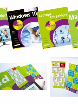 mouse mat books