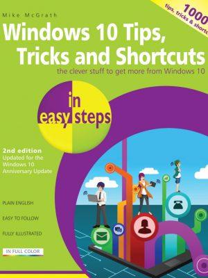 Windows 10 tips, tricks
